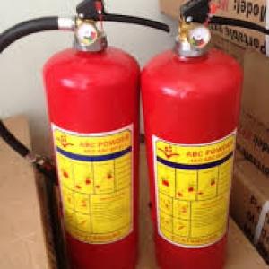 Phân phối bình chữa cháy có tem kiểm định tại kcn QUẾ VÕ 1 BẮC NINH