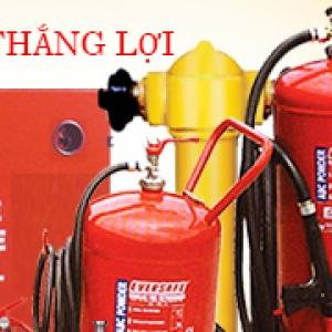 Cung cấp bình chữa cháy có tem kiểm định giá tốt nhất tại kcn QUẾ VÕ 1 BẮC NINH
