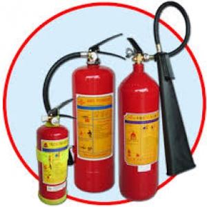 Nhà phân phối bình chữa cháy giá tốt nhất tại kcn QUẾ VÕ 1 BẮC NINH